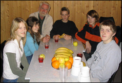 Konfirmantåret 2004-05